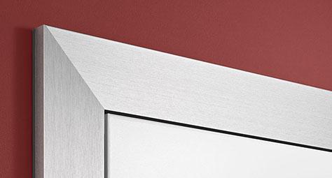 Türzarge detail  Aluminiumzargen von alumin impulse – Startseite