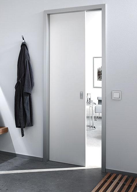aluminiumzargen von alumin impulse alumin f1 finish. Black Bedroom Furniture Sets. Home Design Ideas